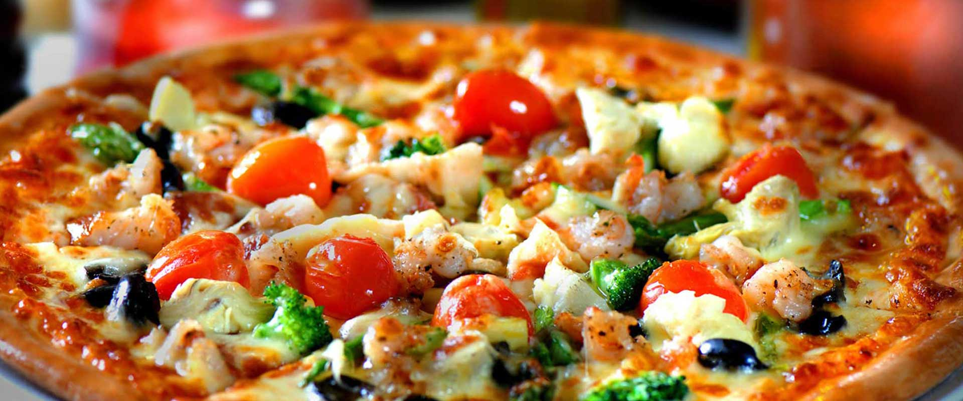 Aks Waltham Pizza