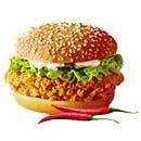 Thousand Island Burgers