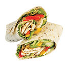 Greek Wraps